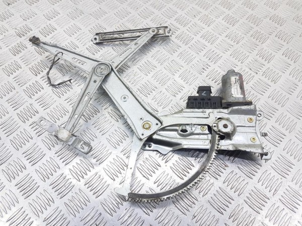 Стеклоподъемник электрический передний левый opel zafira a