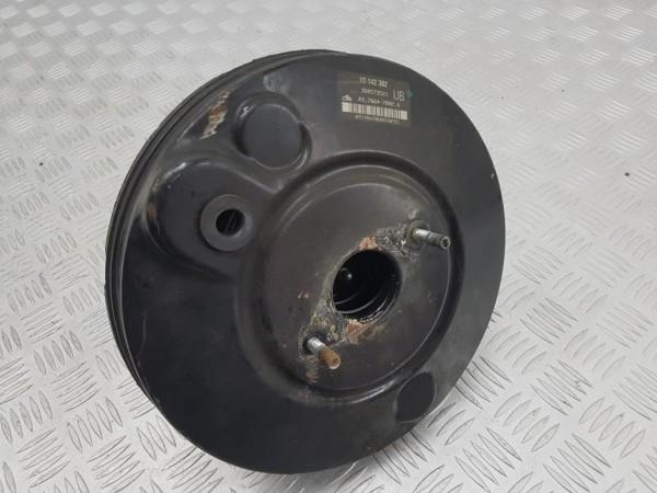 Вакуумный усилитель тормозов opel astra h