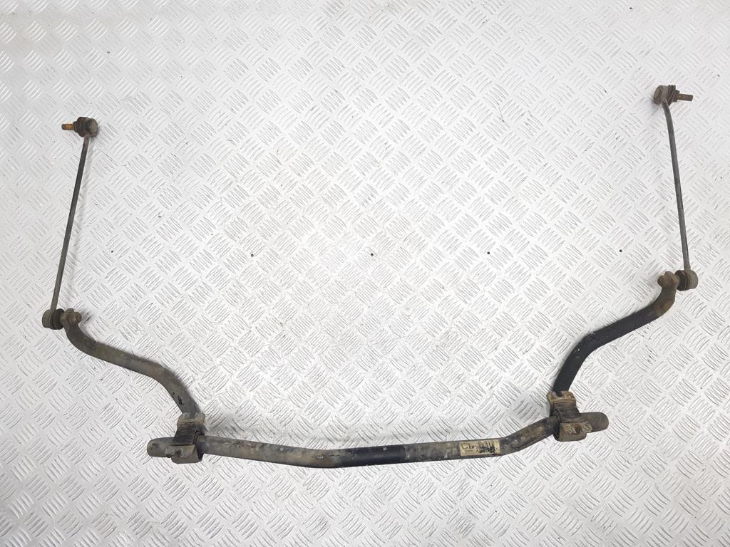 Стабилизатор подвески (поперечной устойчивости) opel vectra c Артикул: 32884