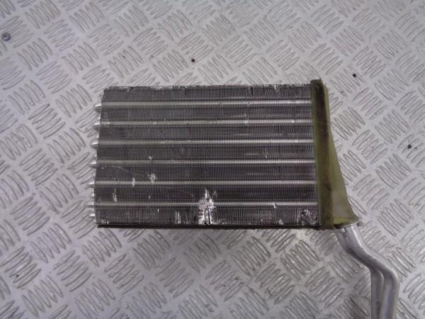 Радиатор отопителя opel omega b
