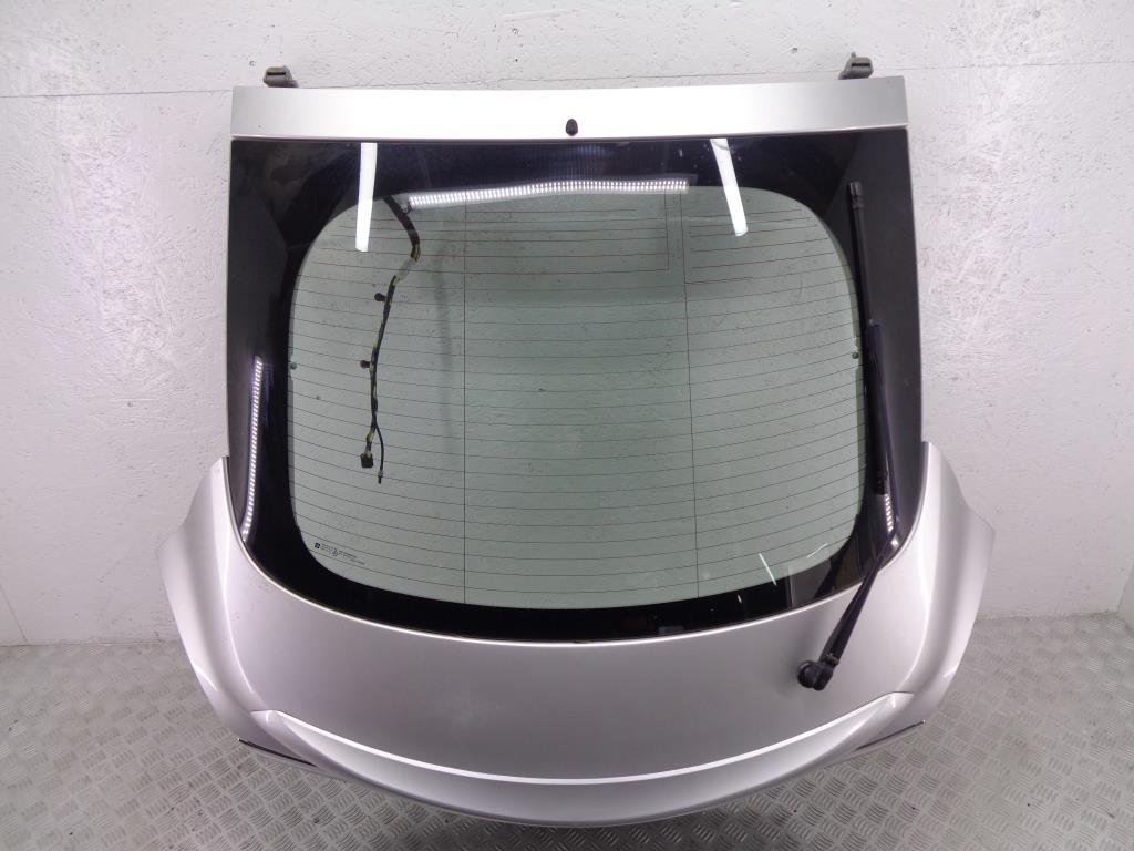 Крышка багажника opel insignia Артикул: 22196