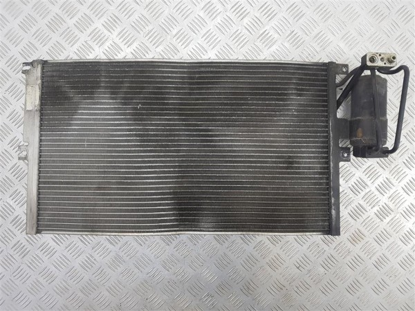 Радиатор кондиционера opel vectra b
