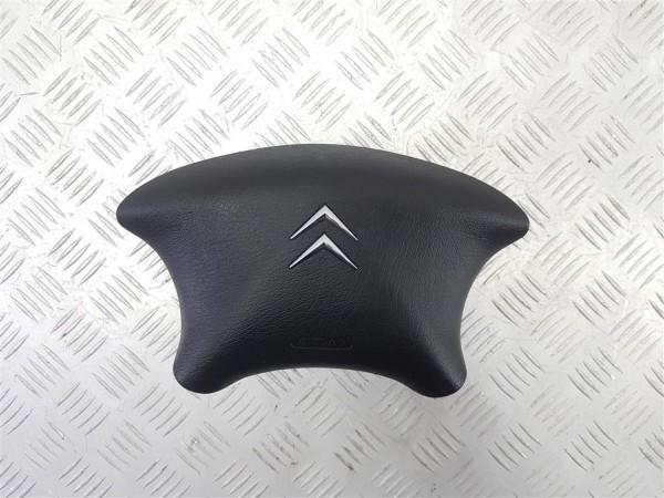 Подушка безопасности водителя citroen xsara picasso