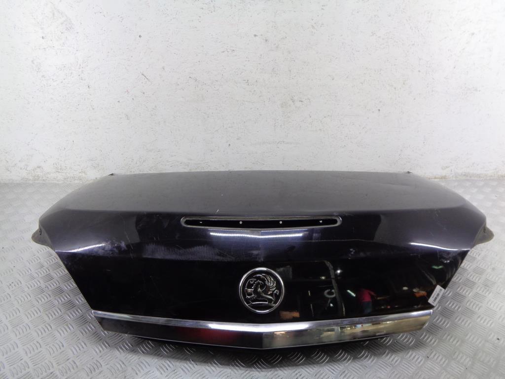 Крышка багажника opel astra h Артикул: 7975