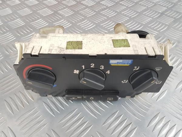 Блок управления печки/климат-контроля opel astra g