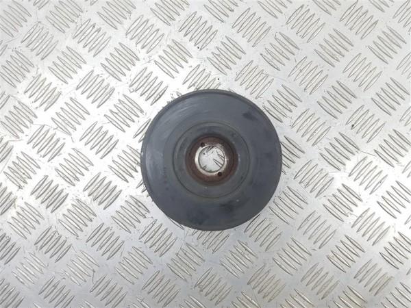 Шкив (шестерня) коленвала peugeot 807