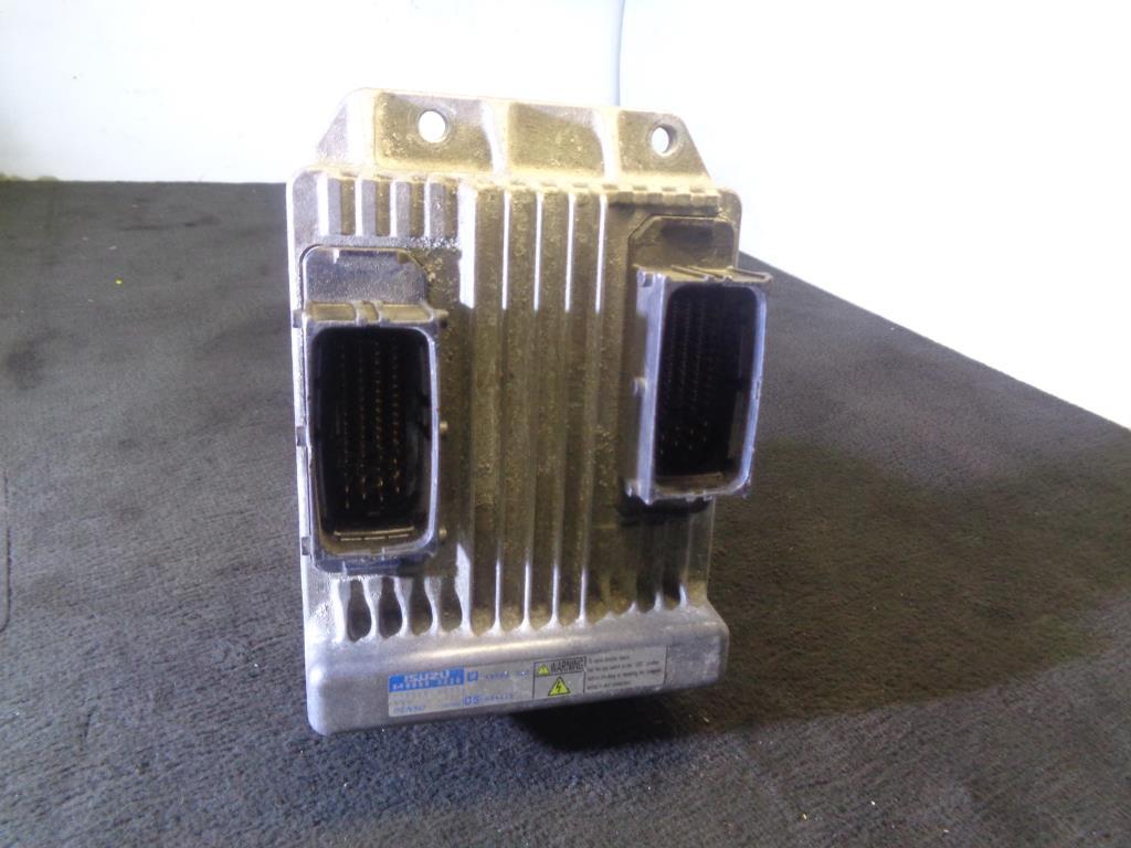 Блок управления двигателем opel meriva a Артикул: 3199