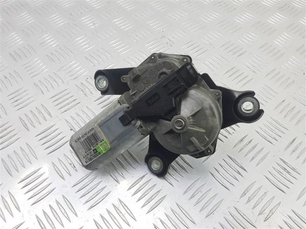 Моторчик заднего стеклоочистителя (дворника) opel insignia