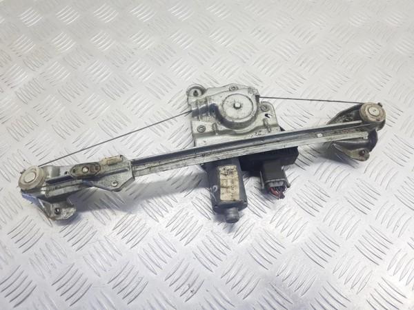 Стеклоподъемник электрический задний правый opel astra h