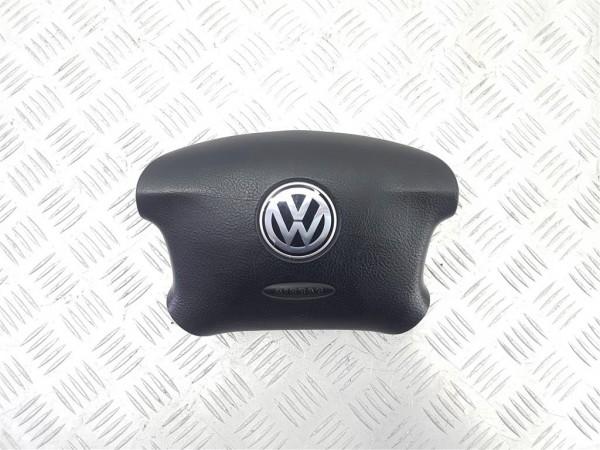 Подушка безопасности водителя volkswagen golf