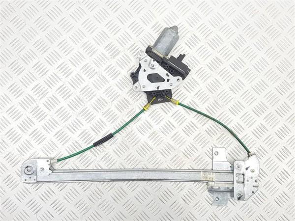 Стеклоподъемник электрический задний левый peugeot 807
