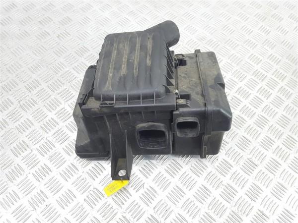 Корпус воздушного фильтра opel corsa b