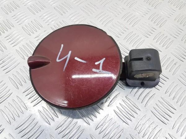 Лючок бензобака opel astra g