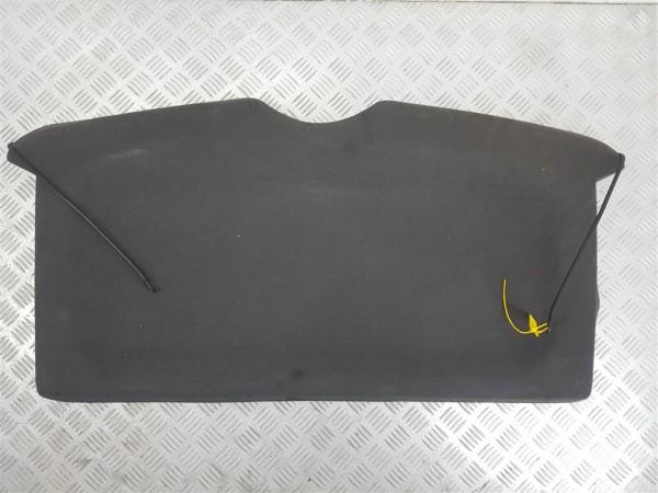 Полка багажника opel corsa c