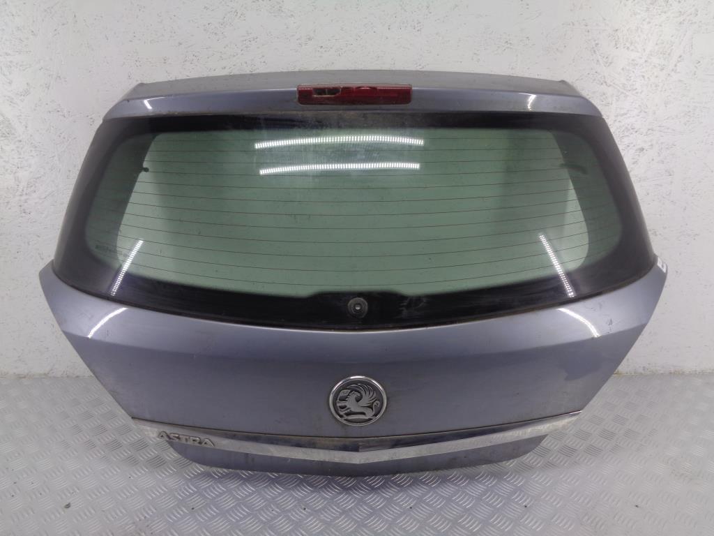 Крышка багажника opel astra h Артикул: 7796