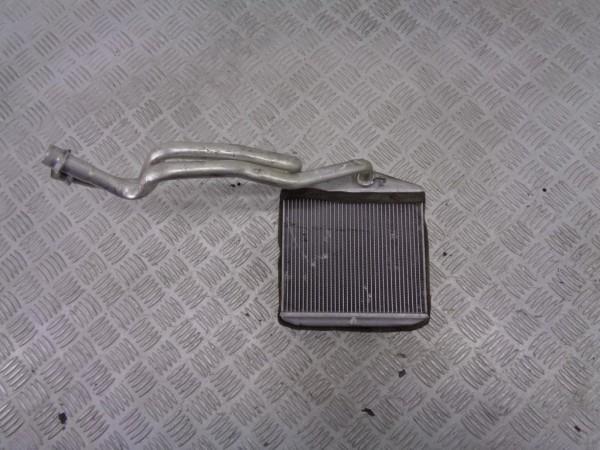 Радиатор отопителя opel corsa d
