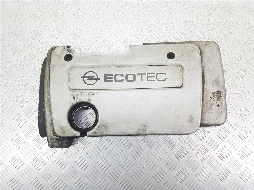 Декоративная крышка двигателя opel zafira a Артикул: 46251