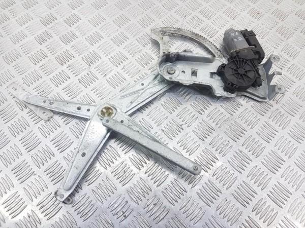Стеклоподъемник электрический передний правый opel meriva a
