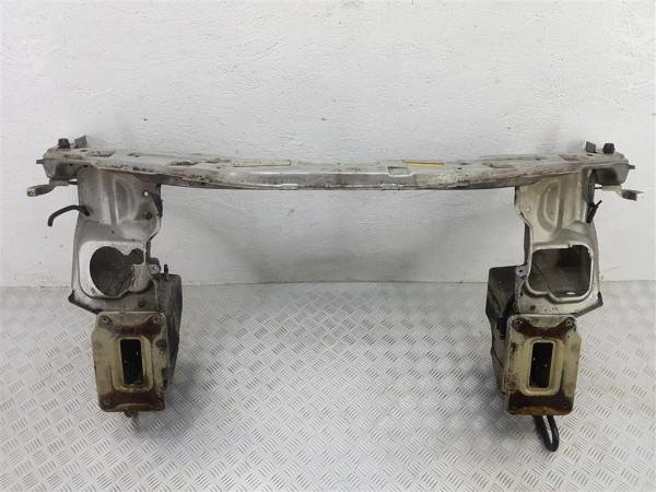 Передняя панель крепления облицовки (телевизор) chevrolet captiva c100