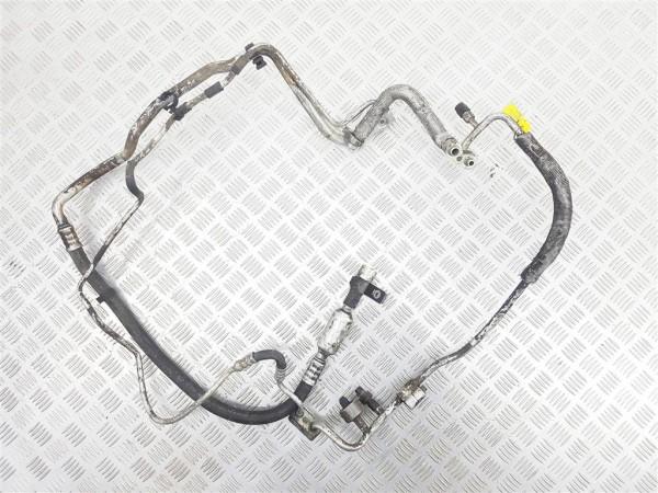 Трубка кондиционера opel corsa b