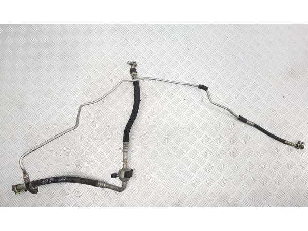 Трубка кондиционера opel astra h