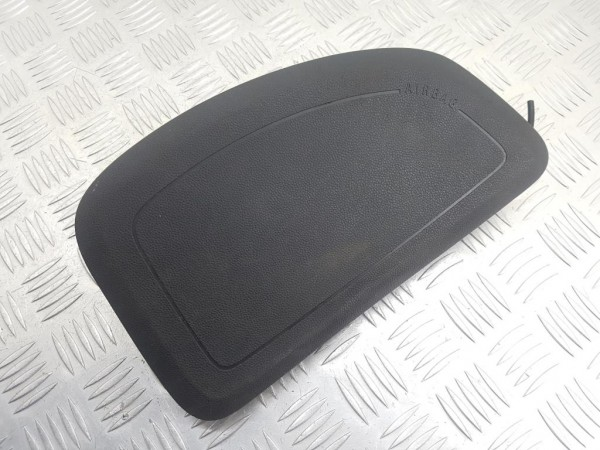 Подушка безопасности в сиденье левая opel corsa d