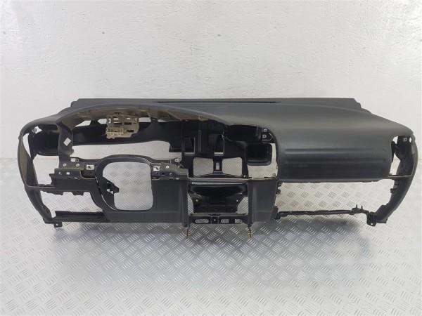Панель передняя салона (торпедо) opel zafira a