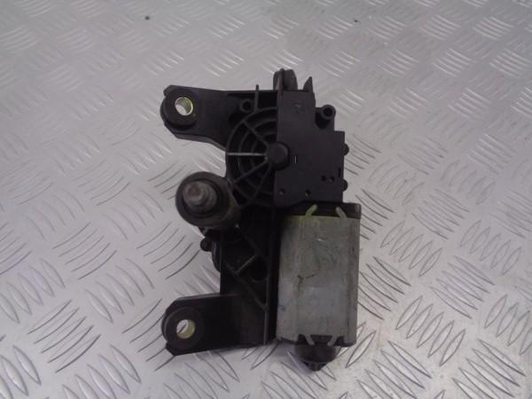 Моторчик заднего стеклоочистителя (дворника) opel astra g