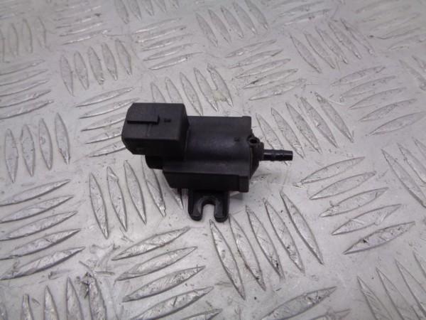 Клапан электромагнитный opel astra h
