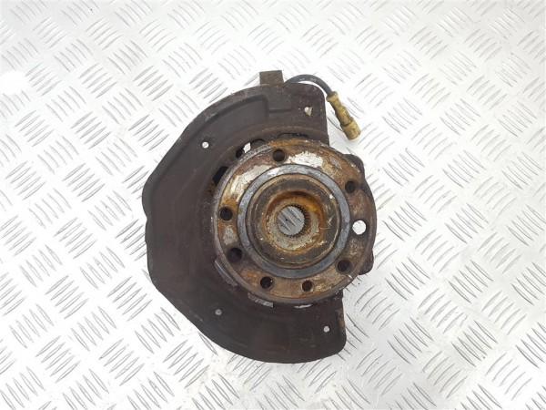 Ступица передняя правая opel vectra b
