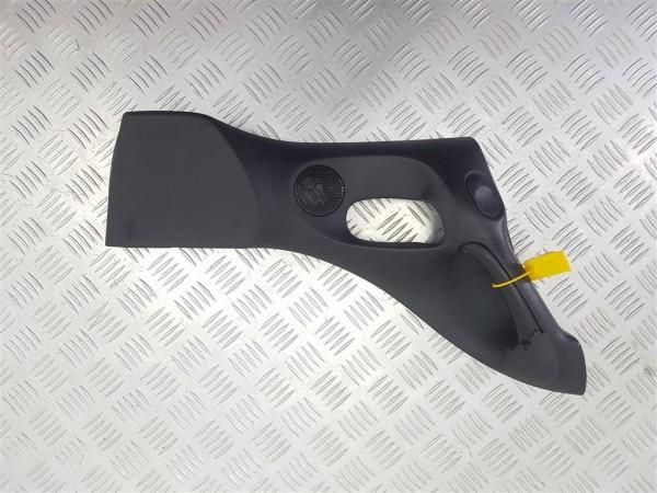 Ручка внутренняя передняя правая opel vectra b