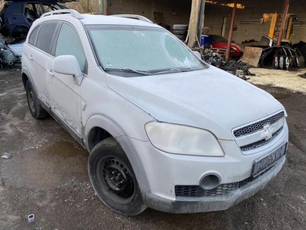 Chevrolet Captiva C100