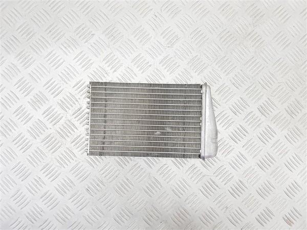 Радиатор отопителя renault megane