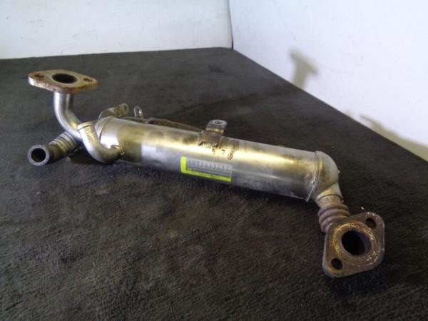 Охладитель отработанных газов (охладитель EGR) opel astra h