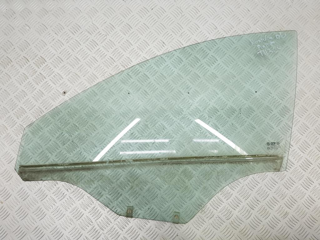 Стекло двери передней левой chevrolet captiva c100 Артикул: 39435