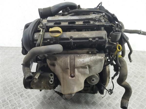 Двигатель opel astra g