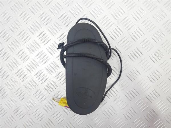 Подушка безопасности в сиденье правая citroen c5
