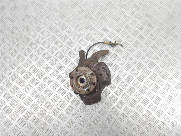 Ступица передняя левая opel corsa b
