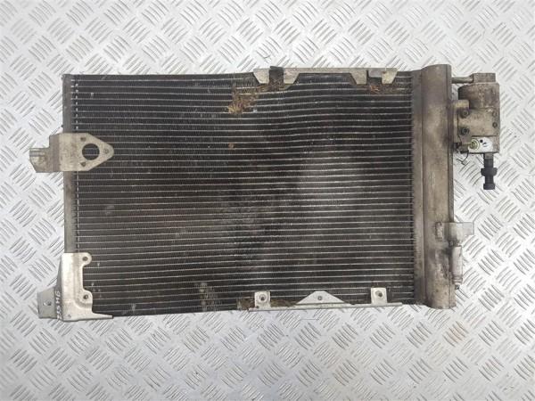 Радиатор кондиционера opel astra g
