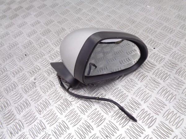 Зеркало наружное правое opel corsa d