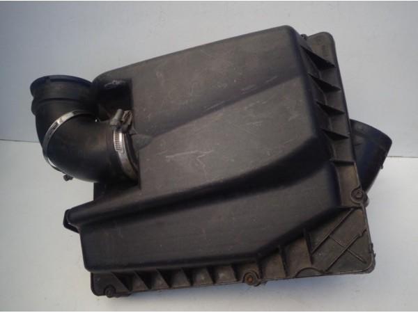 Корпус воздушного фильтра opel astra h
