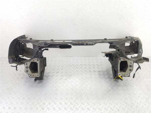 Передняя панель крепления облицовки (телевизор) opel vectra c