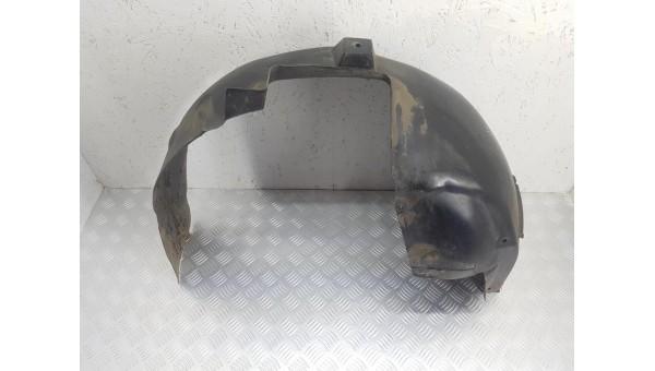 Защита арок передняя левая (подкрылок) opel vectra c