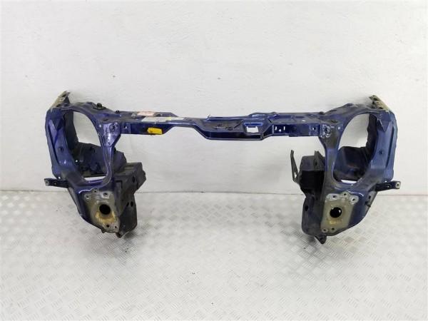 Передняя панель крепления облицовки (телевизор) opel meriva a