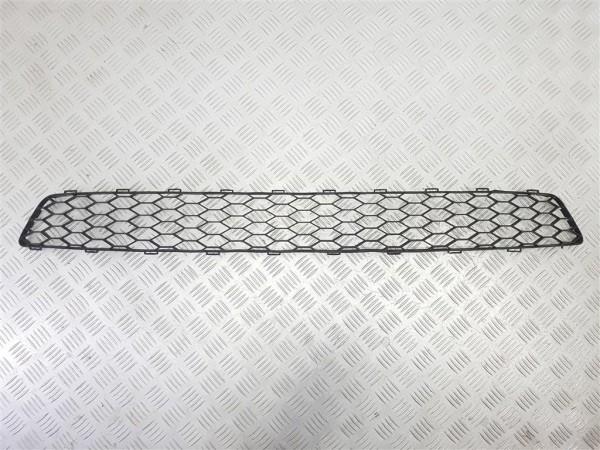 Решетка в бампер центральная opel vectra b