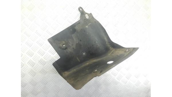 Защита двигателя opel astra h