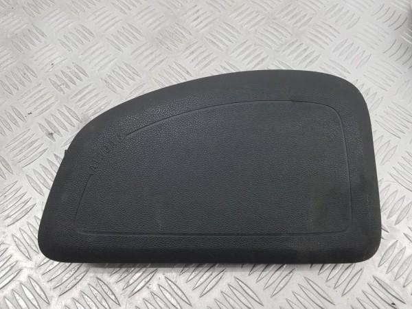 Подушка безопасности в сиденье правая opel corsa d