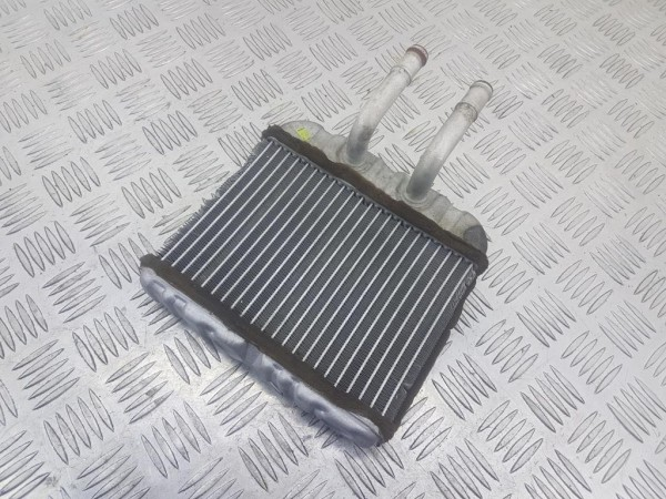 Радиатор отопителя opel agila a