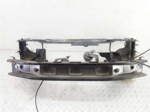 Передняя панель крепления облицовки (телевизор) saab 9 5