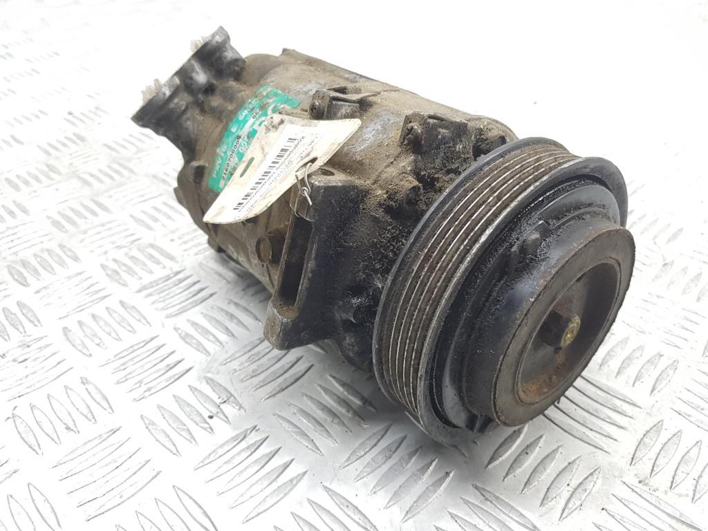 Компрессор кондиционера opel vectra b Артикул: 102
